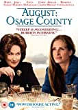 Meryl Streep in August: Osage County