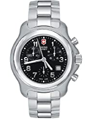 Victorinox Swiss Army Men's Officer's 1884 Chronograph Watch #24771