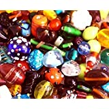 50G Mixed Glass Beads Buy One Get One Free!