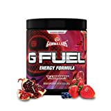G Fuel Fazeberry Tub (40 Servings) Elite Energy and Endurance Formula (Tamaño: Tub (40 Servings))