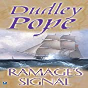 Ramage's Signal | [Dudley Pope]