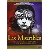 Les Miserables 10th Anniversary Concert At The Royal Albert Hall (2 Disc Collector's Edition) [DVD]by Michael Ball