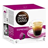 "Nescaf� Dolce Gusto Espresso Kaffee Kapselnvon ""Dolce Gusto"""