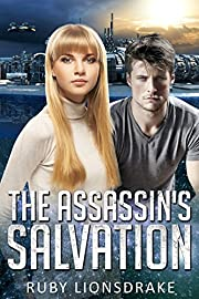 The Assassin's Salvation (The Mandrake Company series)
