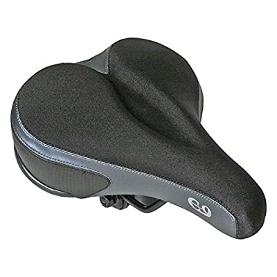 CLOUD-9 Comfort Gel Men's Saddle, 11