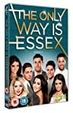 The Only Way Is Essex - Series 4 [DVD]
