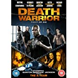 Death Warrior [DVD] [2008]by Tanya Clarke