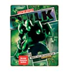 The Hulk (SteelBook Edition) [Blu-ray...