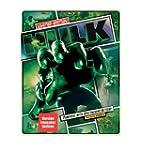 Hulk (Bilingual)(SteelBook Edition) (...