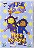Jim Jam And Sunny: Time To Play! [DVD]