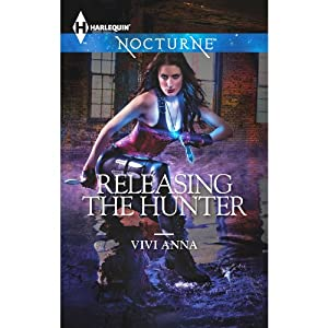 Releasing the Hunter Audiobook