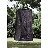Texsport Portable Outdoor Privacy Camp Shower Changing Room Shelter