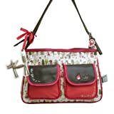 Disaster Designs Once Upon a Time Little Red Riding Hood Handbag