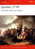 Quebec 1759: The Battle That Won Canada (Campaign)