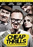 Cheap Thrills + Digital Copy*