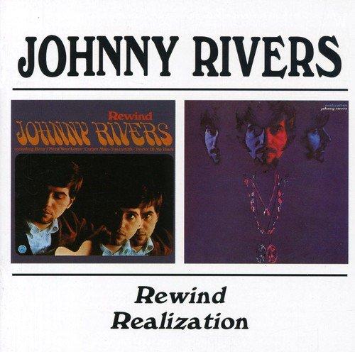 Johnny Rivers - Rewind / Realization - Zortam Music
