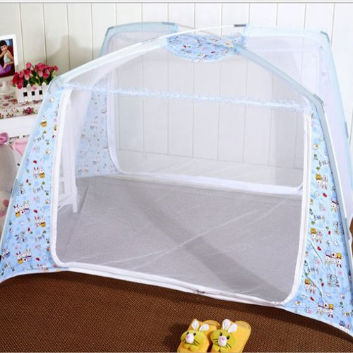 Tent For Crib front-921127
