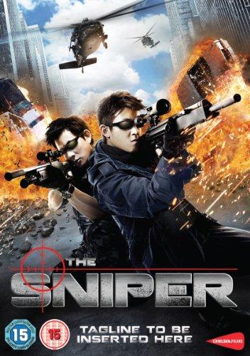 Sniper, the [DVD]