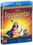 echange, troc Pocahontas [Blu-ray]