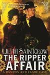 The Ripper Affair: Bannon and Clare:...