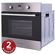 Russell Hobbs RHEO6501SS Built -In 65 Litre Stainless Steel Multi Functional Electric Oven, 60cm Wide,- Free 2 Year Warranty*