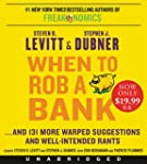When to Rob a Bank Low Price CD: ...A...