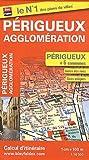 echange, troc Blay-Foldex - Plan de Périgueux et de son agglomération