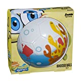 Franklin Sports Nickelodeon SpongeBob SquarePants Size 4 Soccer Ball