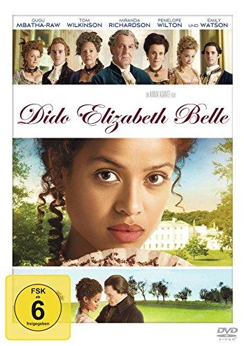 Dido Elizabeth Belle