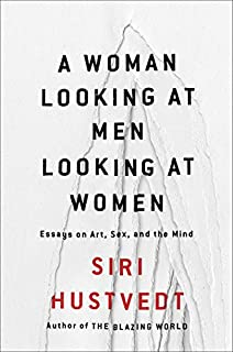 Book Cover: A Woman Looking at Men Looking at Women