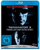 Terminator 3 - Rebellion der Maschinen [Blu-ray] title=