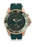 KYBOE! Reloj automático Unisex Verde Oscuro 55 mm