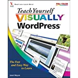 Teach Yourself Visually WordPress ~ Janet Jane Majure