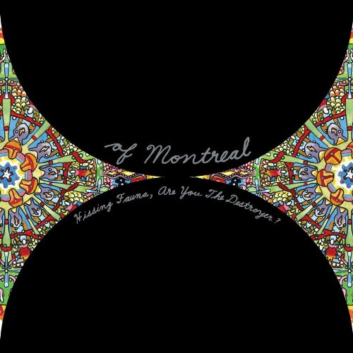 Hissing Fauna, Are You the Destroyer? (Deluxe 2xLP + mp3) by Of Montreal