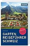 Image de Gartenreiseführer Schweiz