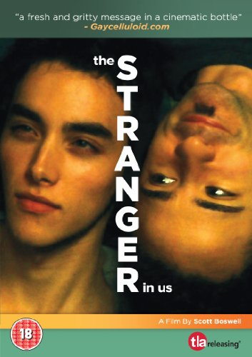 The Stranger In Us [DVD]