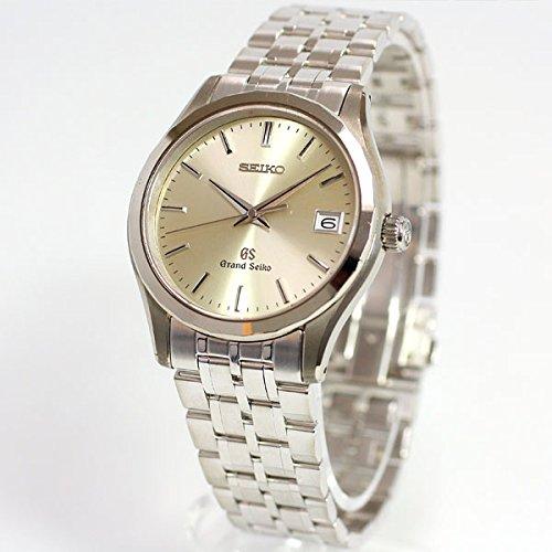 [グランドセイコー]GrandSeiko 腕時計 SBGX019 メンズ
