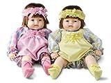 認知症予防 生活リズム人形 ユニタン ピンク・0106-002