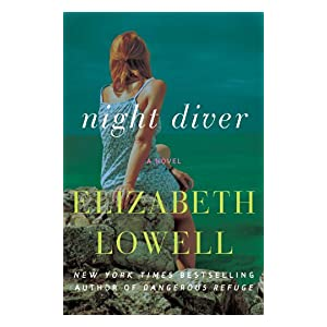 Night Diver by Elizabeth Lowell