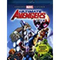 Ultimate Avengers - Il Film (Blu-Ray+Dvd)