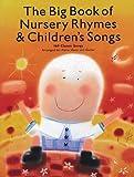 Music Sales Big Book of Nursery Rhymes and Children's Songs