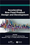 img - for Accelerating New Food Product Design and Development book / textbook / text book