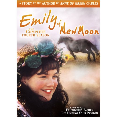 Emily of New Moon: Season 3 movie