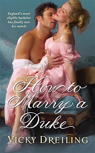 Image of How to Marry a Duke (Historical Romance Grand Central Publishing)