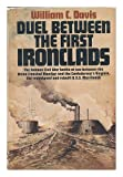Duel between the first ironclads (0385098685) by Davis, William C