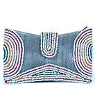 Favola Women Clutch Multi-color-SCB0018
