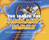 The Search For Jabulani's Family