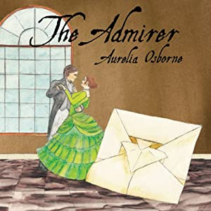 The Admirer Audiobook