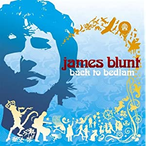 James Blunt -  All The Lost Souls CD 2