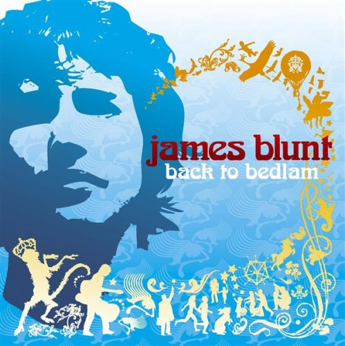 Original album cover of You're Beautiful by James Blunt